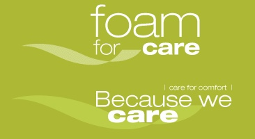 foam for care